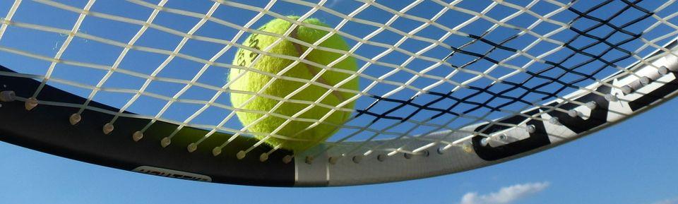 Tennis jargeau